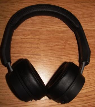 Plantronics BackBeat 505 наушники
