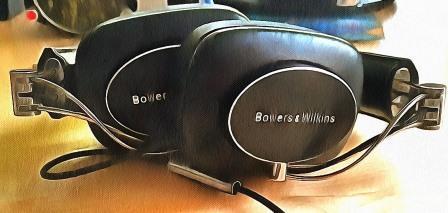 bowers & wilkins p7 обзор