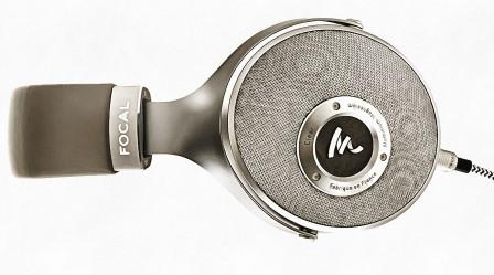 Focal Clear наушники
