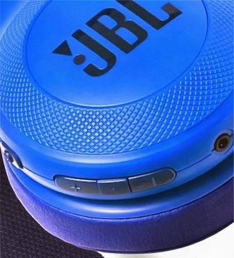 JBL E45BT обзор