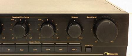 Nakamichi CA-70 купить