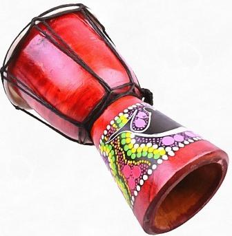 Африканский ударный инструмент
