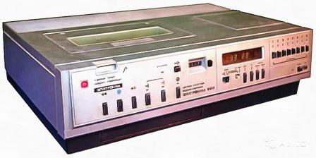 Электроника ВМ 12