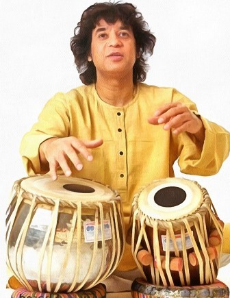 индийские ударные инструменты