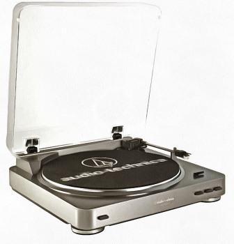 Audio-Technica LP60