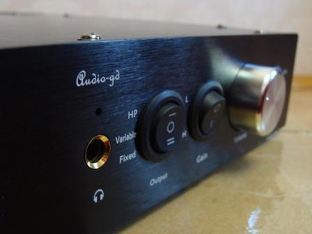 Audio gd NFB-11.28