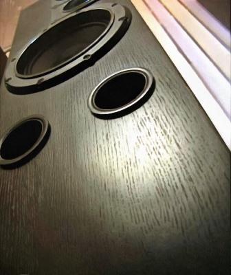 акустика корвет 180ас-001