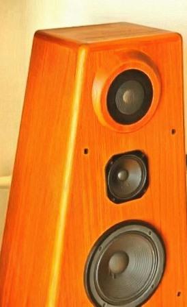 JBL-250Ti акустика