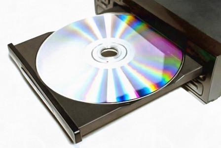 laserdisc-player-disc