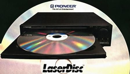 laserdisc-player