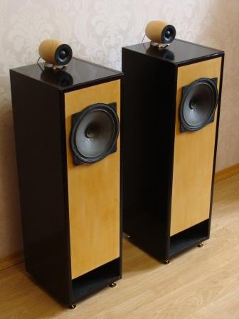 акустика на 4ГД35