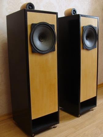 акустика 4ГД35