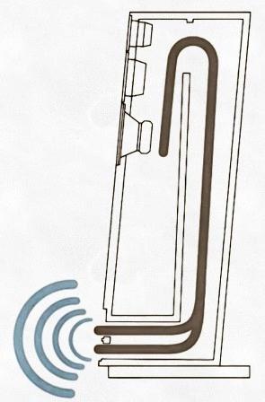 колонки трансмиссионная линия