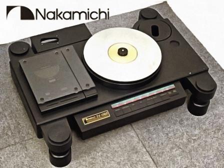 NakamichiTX-1000