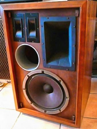 Sansui SP-300 акустика