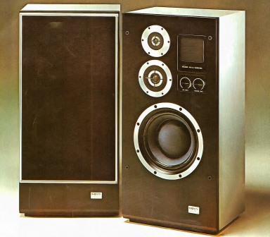 Sony SS-8150