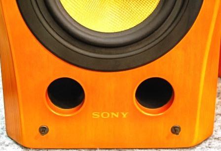 Sony SS_AL5