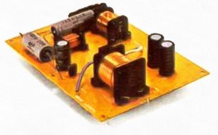 Yamaha NS-590 фильтр