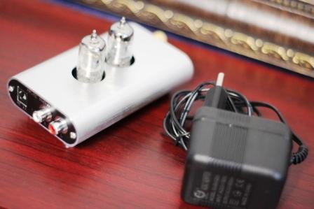 Ламповый фонокорректор ЗМ2 комплект