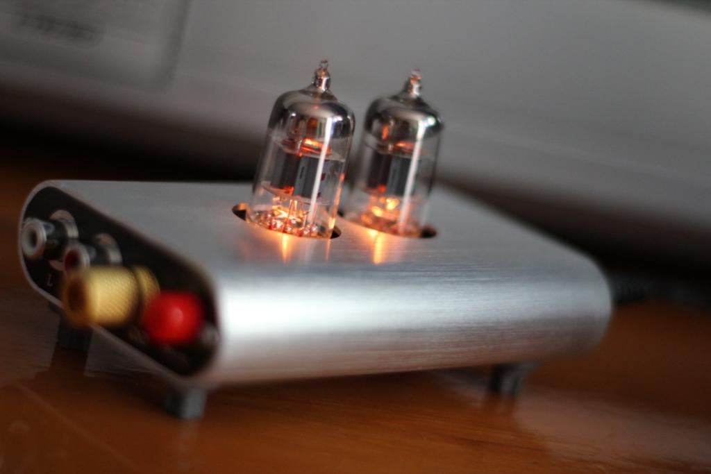 Ламповый фонокорректор дешево