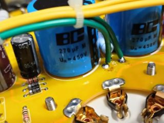 топовые конденсаторы ВС