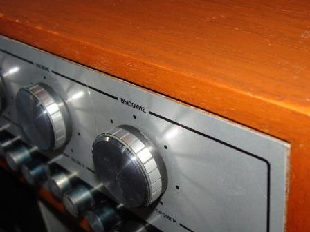 усилитель Электроника Б1 01 обзор