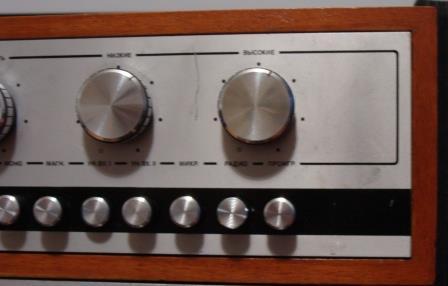 усилитель Электроника Б1_01