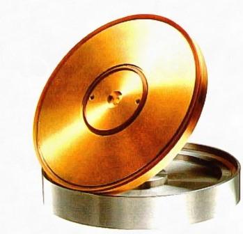 Micro Seiki SX-555FVW диск