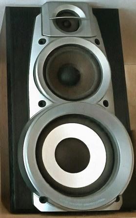 Technics SA-EH790 акустика