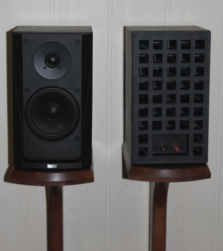 акустика B&W