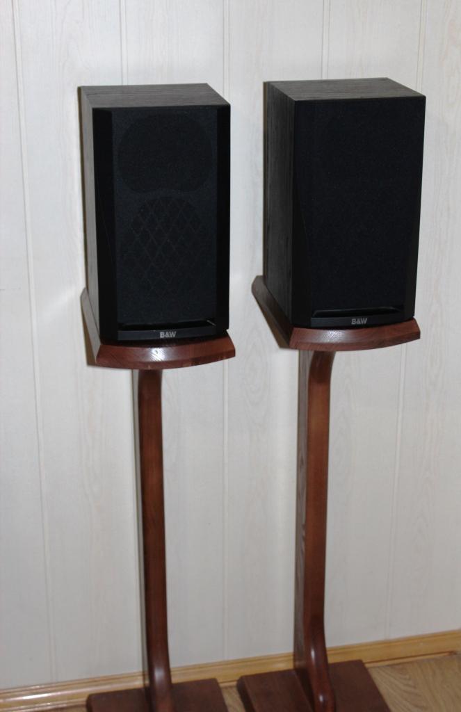 B&W купить акустику