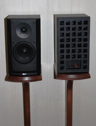 B&W 302 DM акустика