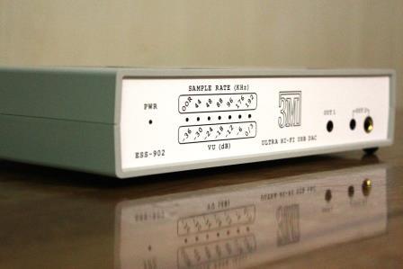 ЦАП ESS-9023 купить