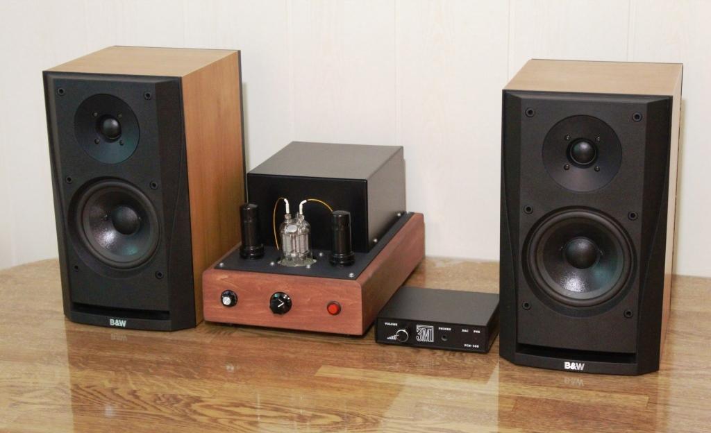 комплект для прослушивания качественного звука недорого