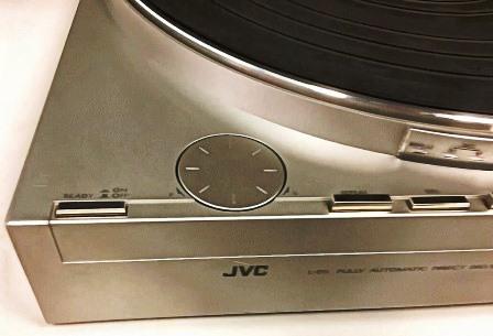 JVC LE-5
