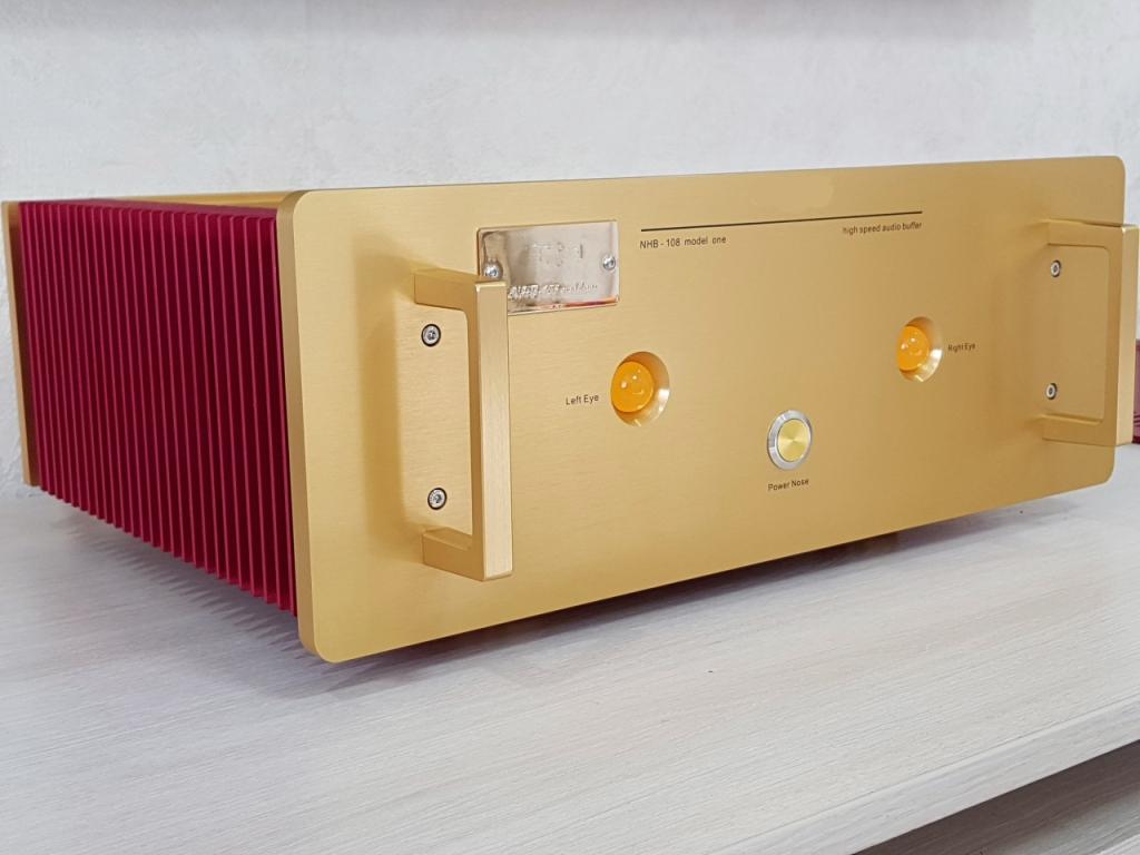 Усилитель NHB-108 клон