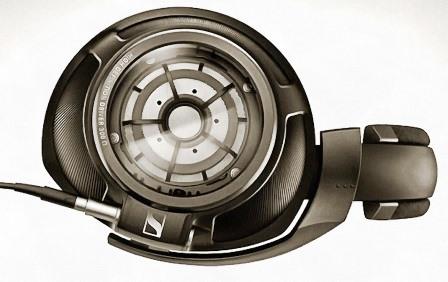 Sennheiser HD 820 обзор