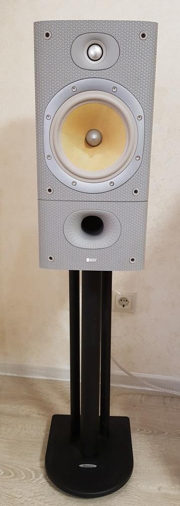 акустика B&W 602 s3