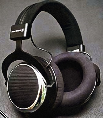 Beyerdynamic T90 наушники
