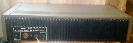 Электроника УК-044