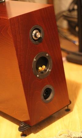 электростатическая акустика подключение