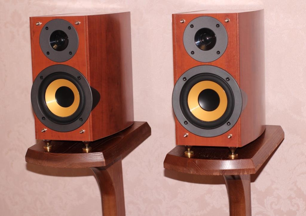 Panasonic SB PF 310 + стойки деревянные