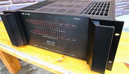 SAE A501