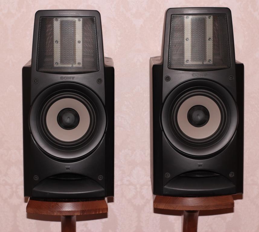 акустика Сони