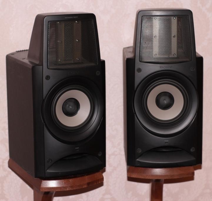 акустика Sony SA S900