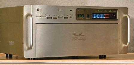 Phase Linear Model 7000 (Pioneer CT-A1)