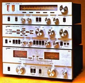 Philips High Fidelity Laboratories обзор