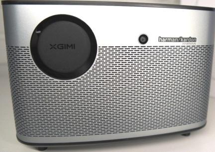 XGIMI H2 проектор