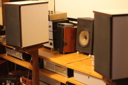 акустика для лампового усилителя недорого