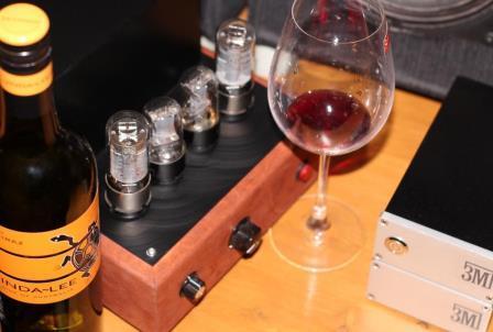 алкоголь и музыка
